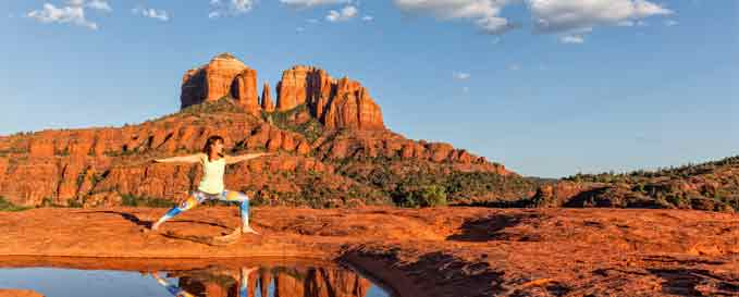 3 Phoenix Spots To Visit To Relieve Stress After A Long Day