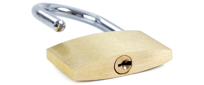 What Type Of Lock Should I Use On My Memphis Storage Unit