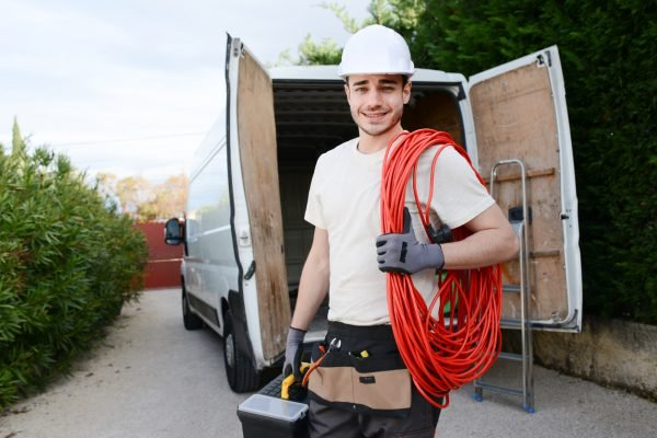Using self storage is cost effective for tradesmen.