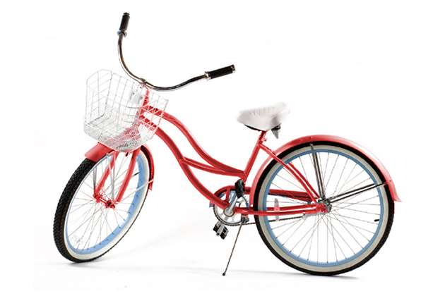 Lavish Bicycle