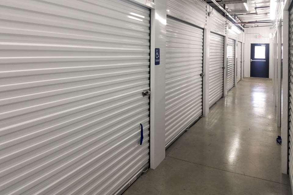 self storage austin tx wasson interior units