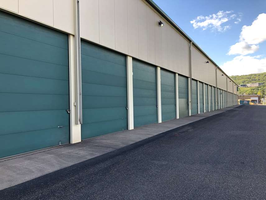 self storage facility duluth mn michigan exterior units