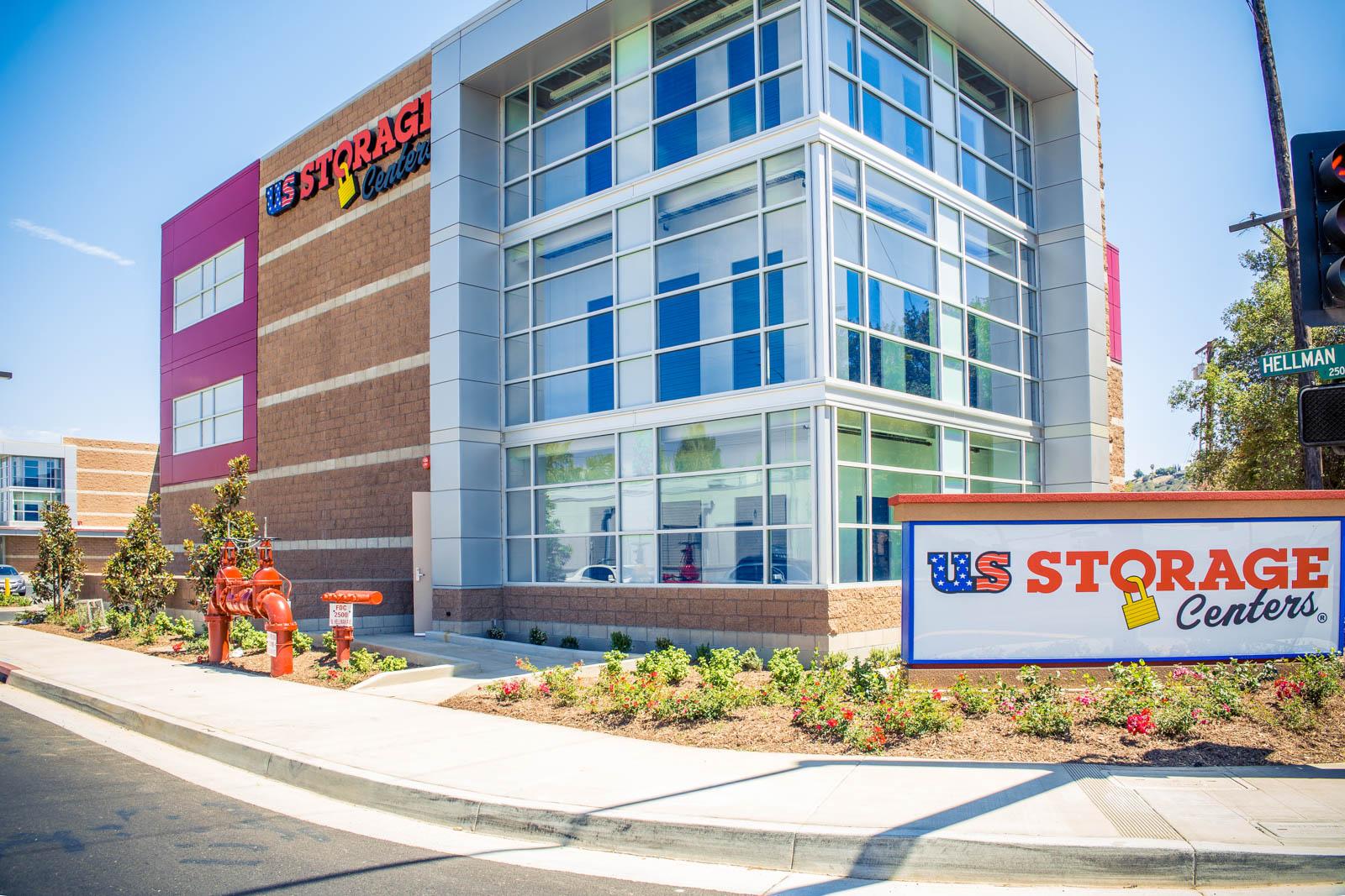 Charmant US Storage Centers