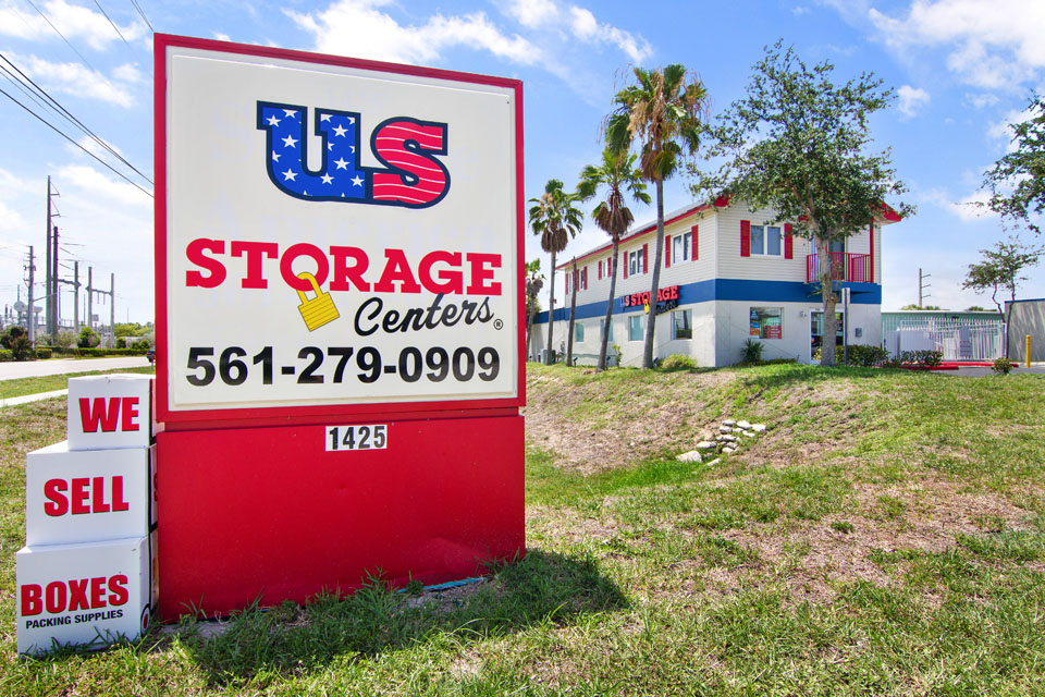 Self Storage Facility in Delray Beach, FL - image 7