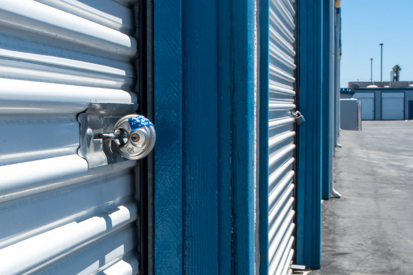 Storage units in Costa Mesa, CA – image 1