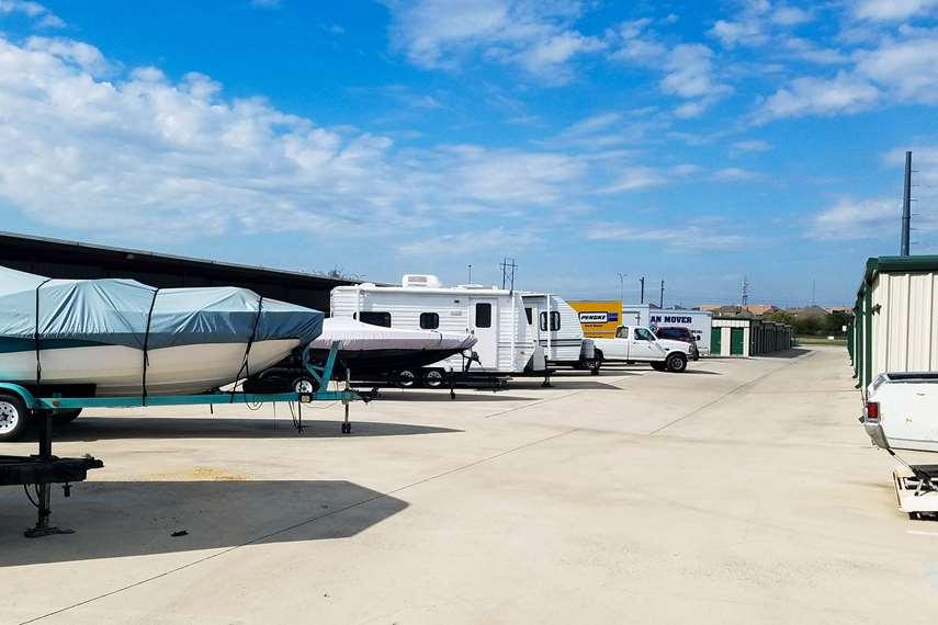 Storage Units in Fort Worth, TX | US Storage Centers
