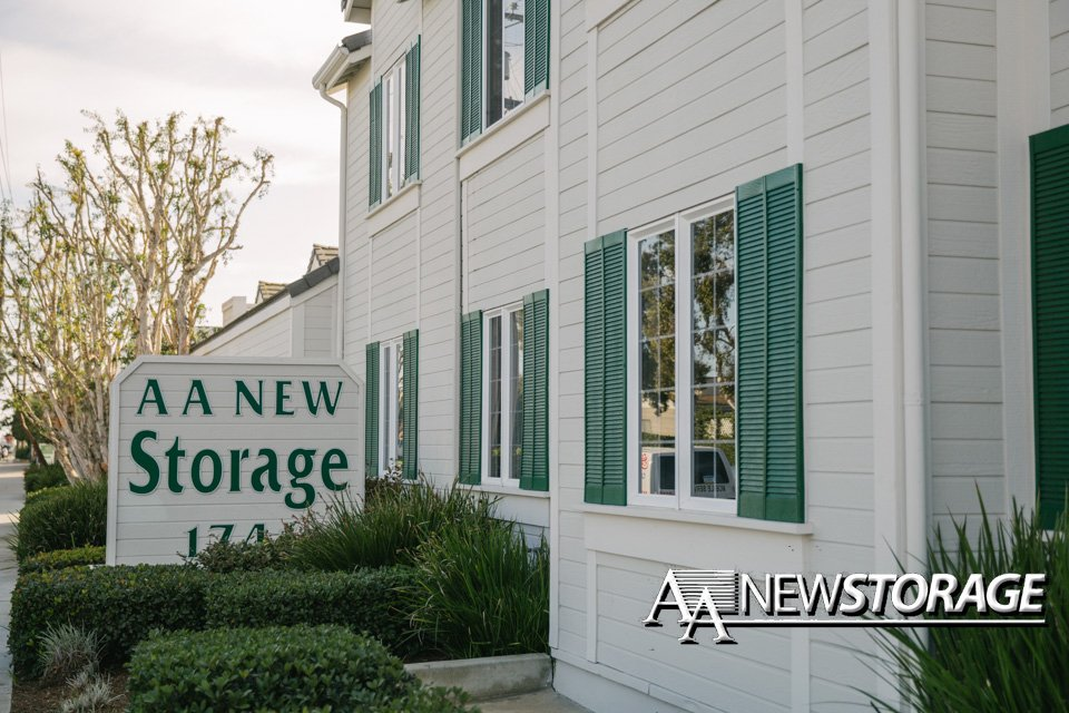 Costa Mesa Storage Units In Ca Aa New Storage
