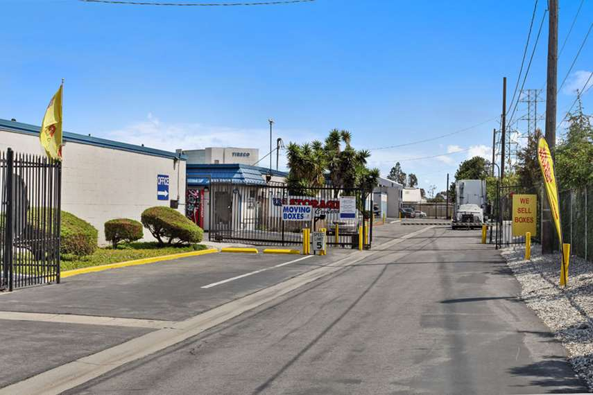 Self Storage Facility in Gardena, CA - image 5
