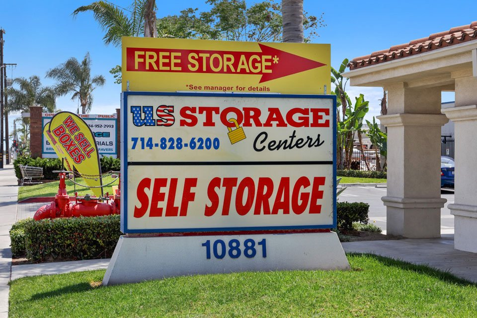 Self Storage Facility in Stanton, CA - image 7