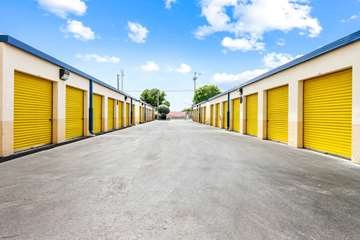 Self Storage Facility at 2771 West 76th Street  - image 1