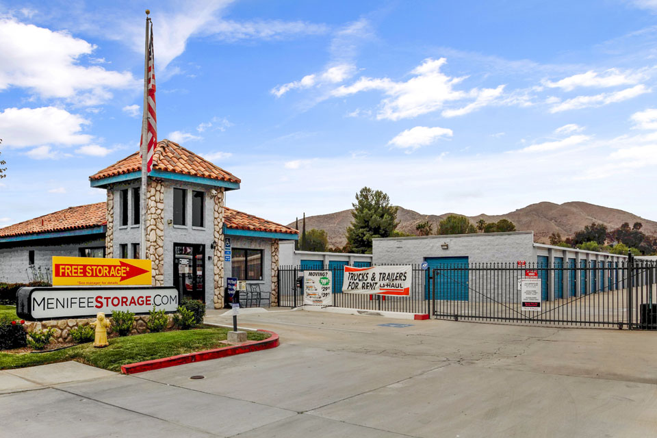 Self Storage Facility in Sun City, CA - image 5