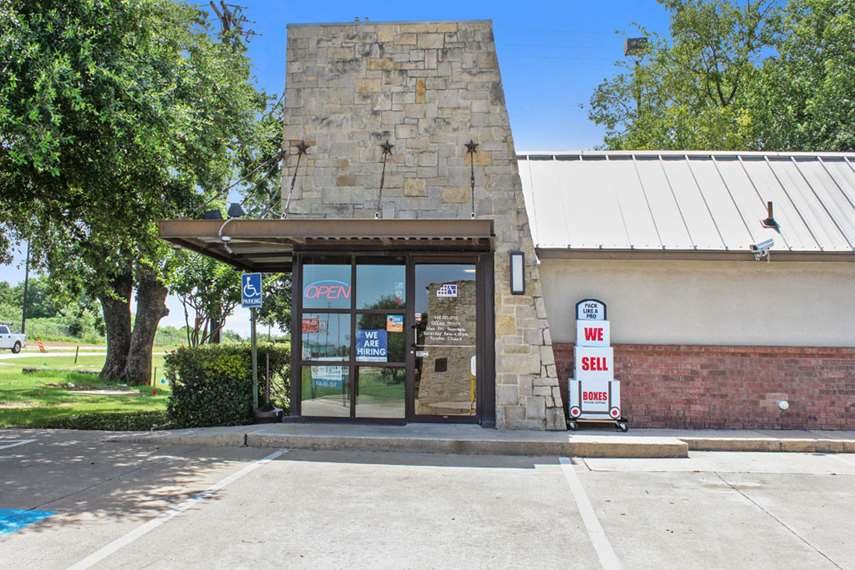 Self Storage Facility in Corinth, TX - image 3